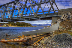 St Pauls HDR (Zach Bonnell) Tags: newfoundland canada canoneos60d hdr northernpeninsula sigma1020mmf456