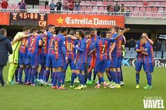 DSC_0824 (Noelia Déniz) Tags: barça filial barcelona fcb masía prat culé azulgrana mini campeones blaugrana segundadivisiónb