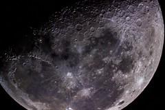 Luna 16-02-2017 (Fox J.) Tags: astrophotography space deepspace espacio stars star universo universe astronomy astronomia astrofotografia astrometry