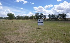 Lot 8 Griffith Street, Greenethorpe NSW