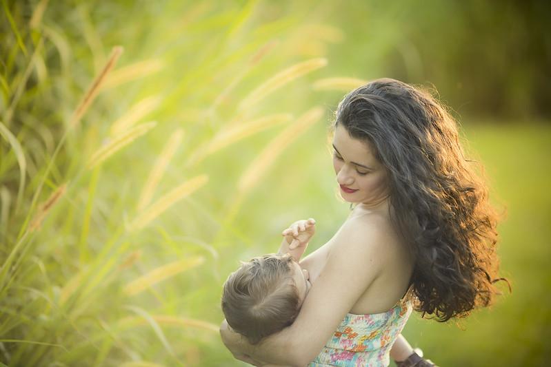 lactancia materna paraguay