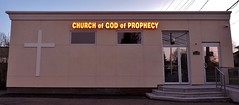 Church of God of Prophecy (Will S.) Tags: mypics church churches pentecostal holiness charismatic evangelical christian christianity ottawa ontario canada prophecy god