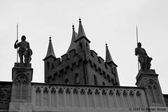 I_B_IMG_4615 (florian_grupp) Tags: burghohenzollern hohenzollern zollernalb schwäbischealb germany deutschland badenwürttemberg preussen castle historic gothic neogothic hill silhouette medieval