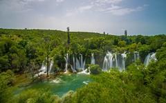 Kravice (15) (Vlado Ferenčić) Tags: kravice bosniaherzegovina bih waterfalls rivers rivertrebižat slapovi trebižat trees vladimirferencic vladoferencic nikond600 nikkor2485284