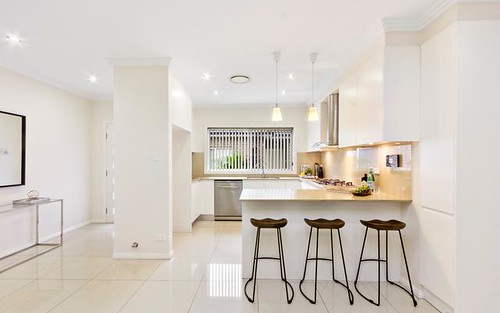3/23 Hermitage Road, West Ryde NSW