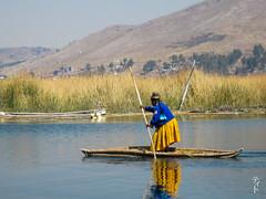 Volviendo a casa, lagoTiticaca (rapaggi) Tags: perú titicaca