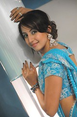 South Actress SANJJANAA Hot Exclusive Sexy Photos Set-25 (25)