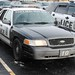 Wooster Ohio Police K-9 Ford Crown Victoria
