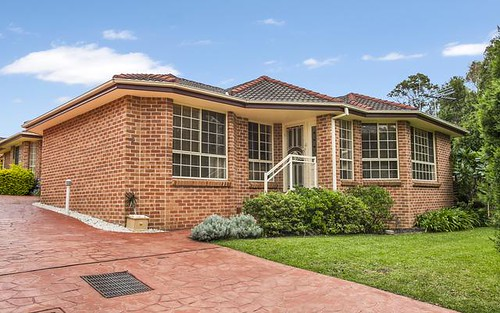 5/5-7 Loftus Avenue, Loftus NSW