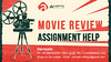 Movie-Review-Assignment-Help (academic.avenue.seo) Tags: assignmenthelp homeworkhelp onlineassignmenthelp assignments homeworks moviereviewassignmenthelp moviereview academicavenue academicassignments academicprojects