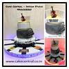 Musical Cake #firstbrthday #designercake #delhi #fondant #themed #musical #themed #beatle #rockband #music #rock #newdelhi #southdelhi #designer #cake #birthday #boyfriend #anniversary #personalised (Cake Central-Design Studio) Tags: firstbrthday designercake delhi fondant themed kidscake