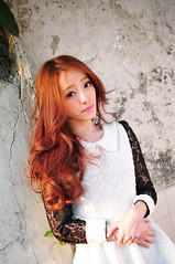 Lili1056 (Mike (JPG直出~ 這就是我的忍道XD)) Tags: lili 台灣大學 d300 model beauty 外拍 portrait 2014