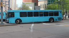 PAT Bus 5451 (Etienne Luu) Tags: bus port authority allegheny county pat paac patransit pa transit pittsburgh