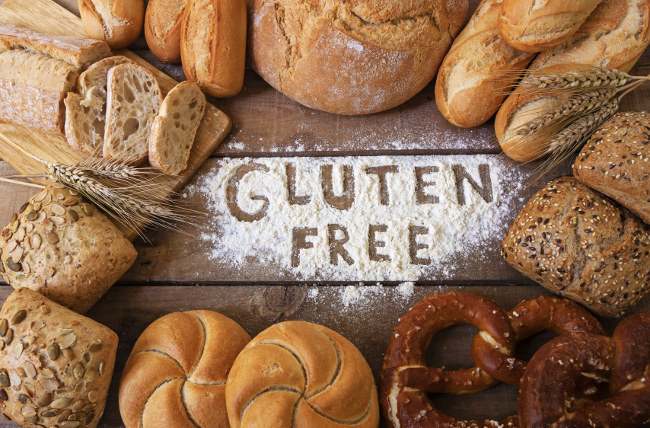 Stop consume gluten if you're not celiac is not such a good idea