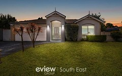 34 Taggerty Crescent, Narre Warren South VIC