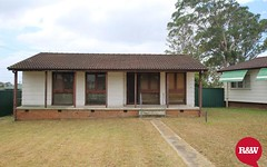6 Bletchley Place, Hebersham NSW