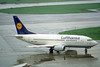 D-ABIA Boeing 737-530 Lufthansa (pslg05896) Tags: svo uuee moscow sheremetyevo dabia boeing737 lufthansa boeing737500