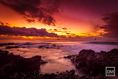 Easter Island (muttiah.com) Tags: beach beachphotography beaches chile easterisland island rapanui southamerica sunset sunsetphotography travel travelphotography background muttiahphoto landscape landscapephotography