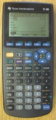 Img_5810 (rickpaulos) Tags: ti graphing calculator