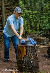 IMG_1947-2 (Mountain Creative c/o Glenn Whittington) Tags: foxfire heritage appalachia mountains mountain georgia blue ridge rabun