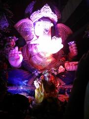 20140908_223721 (bhagwathi hariharan) Tags: ganesh ganpati ganpathi ganesha ganeshchaturti ganeshchturthi lordganesha mumbai mathura decoration chaturti celebrations chaturthi virar vasai visarjan vasaivirarnalasopara vinayak nalasopara nallasopara