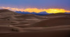 Sunset on the Sahara (ronniegoyette) Tags: march2017 moroccovacation saharadesert sunset droh dailyrayofhope