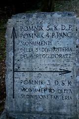 IMGP2674 (proofek) Tags: bitwa cmentarz generałanders italy klasztor montecassino wakacje włochy wspomnienia