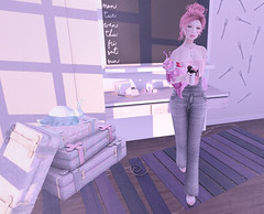 Lots of NEW from LAGOM & Cosmic Dust! (hump muffin) Tags: collabor88 decor events fashion blogging fifty linden friday free freebies gifts home kawaii project kustom9 limit8 on9 powder pack rewind secret hideout ultra whimsical belleposes comet cosmic dust cute ersch glam affair lagom michan mignon pets slack girl stardust sugar garden veechi wasabi pills yokai ifttt wordpress second life hump muffin sl avatar clothes blog
