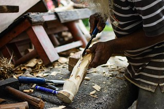#portlouis #mauritius #handmade #woodcarving #woodworking #wood