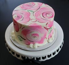 Passion fruit w/ Apricot cake. (Alexandra Rudge. Thank you friends!!!) Tags: alexandrarudge alexandrarudgephotography alexandrarudgeimages cake food dessert torta alexandrarudgecakes