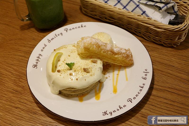 信義九州鬆餅咖啡店036