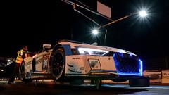 Car Collection Motorsport Audi R8 LMS (5200cc) (Y7Photograφ) Tags: car collection motorsport audi r8 lms 5200cc johannes dr kirchhoff gustav edelhoff max elmar grimm ingo vogler 24 series 24h endurance gt nikon d3200 castellet httt paul ricard gt3 racing