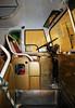 GM Scenicruiser - Driver's Seat (dlberek) Tags: scenicruiser bus greyhound aacamuseum hersheypa