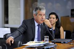CRE - Comissão de Relações Exteriores e Defesa Nacional (Senado Federal) Tags: audiênciapública cre fab forçaaéreabrasileira senadorjorgevianaptac brasília df brasil bra