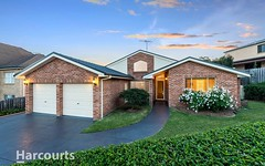 114 Milford Drive, Rouse Hill NSW