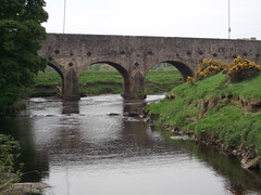 Limavady. (Sal Lim) Tags: river roe limavady colondonderry