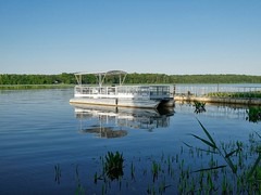 Patuxent River Park Sunset Cruise Jun 10, 2017, 6-057_sharing (krossbow) Tags: pgparks boat dock jugbay lumix maryland panasonic park patuxent patuxentriverpark photolemur pontoon princegeorgescounty princegeorgescountydepartmentofparksandrecreation tz90 wetlands zs70