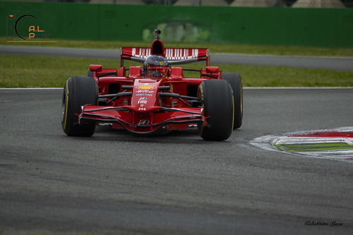 "Ferrari F2007 K.Raikkonen • <a style=""font-size:0.8em;"" href=""http://www.flickr.com/photos/144994865@N06/35607332815/"" target=""_blank"">View on Flickr</a>"