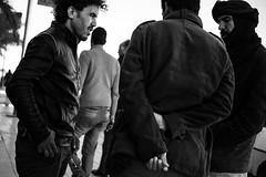 Agreement (toletoletole (www.levold.de/photosphere)) Tags: fujixt2 marokko zagora sw bw morocco