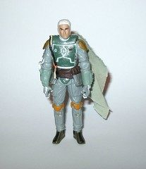 VC09 boba fett the empire strikes back 2nd release version star wars the vintage collection star wars the empire strikes back basic action figures hasbro 2010 b (tjparkside) Tags: vc09 09 vc tvc boba fett empire strikes back 2nd second release version star wars vintage collection tesb esb basic action figures figure hasbro 2010 episode 5 v five bespin slave 1 removable helmet weapon weapons mitrinomon z6 jet pack blastech ee3 carbine rifle modified westar 34 pistol wave one i