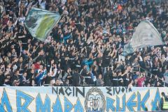 Rijeka - Osijek 2:0 (25.04.2017.)