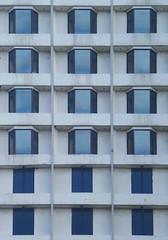 Bedakan Mana Baru Mana Lawas (Everyone Sinks Starco (using album)) Tags: building gedung arsitektur architecture buildingfacade