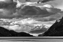 Torres del Paine (Nicola Tracanzan) Tags: chile lago grey torres del paine ghiacciaio glacier lake