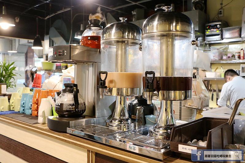 蘆洲早午餐麋鹿小館獨特每日限定私房料理餐廳005
