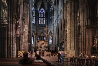 Münster Freiburg mit Mitakon 35mm/F095