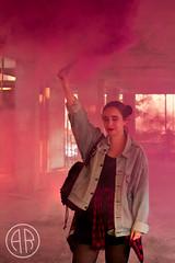 (alexrf96) Tags: humo smoke smokebomb bombadehumo purple morado púrpuera firework fuegoartificial retrato portrait robado stolen retratorobado stolenportrait sevilla seville andalucía andalusia españa spain alexrf96 aleruiz alexruiz alejandroruiz alejandroruizfernándezdeangulo photo photograph foto fotografía canon canonista girl woman mujer chica hombre chico man boy