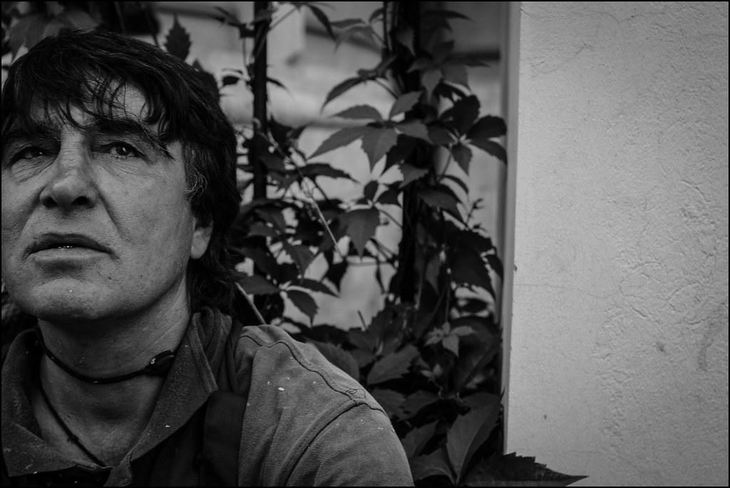3 DSC9257 Dmitryzhkov Tags Russia Moscow Documentary Street Life Human Monochrome Reportage Social Public