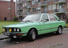 BMW 518 E21 4-8-1975 88-YA-46 (Fuego 81) Tags: bmw e21 518 1975 88ya46 sidecode3