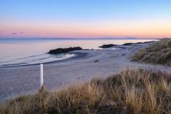 Calm Night (Poul_Werner) Tags: danmark denmark klitgården skagen beach easter hav ocean påske sea solnedgang strand sunset northdenmarkregion dk