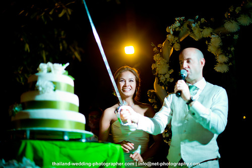 Hua Hin Wedding Photography - Anantara Hua Hin Resort and Spa